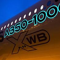 Airbus A350-1000 XWB