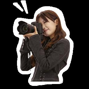 WIX WEBカメラマン