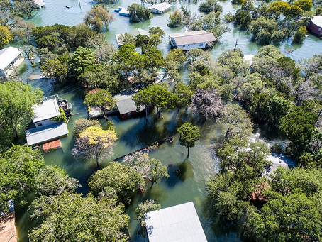 Real Estate Professional Liability: Should You Share Flood Risk Assessments?