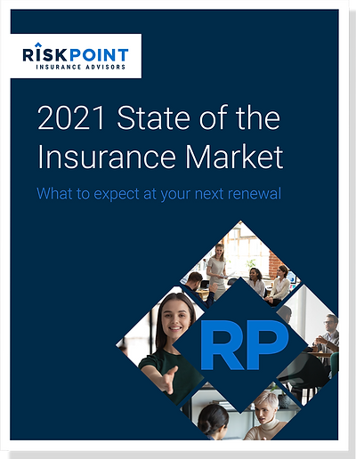 RP 2021 State of the Insurance Market