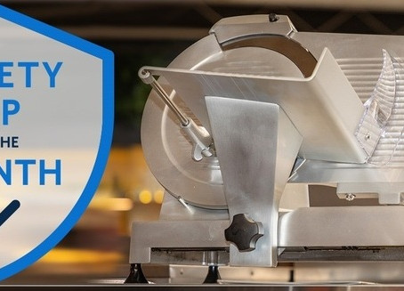 Knife and Meat Slicer Safety in Grocery Stores