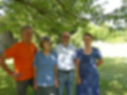 Jacques, Françoise, JP, Cécile.JPG