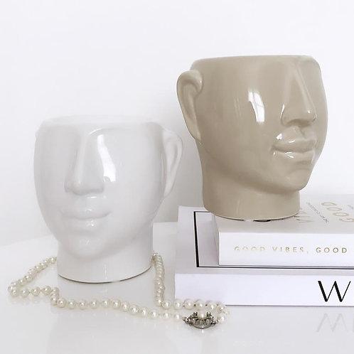 Otis Ceramic Wax Burner