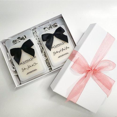 Luxury Wax Melt Gift Box