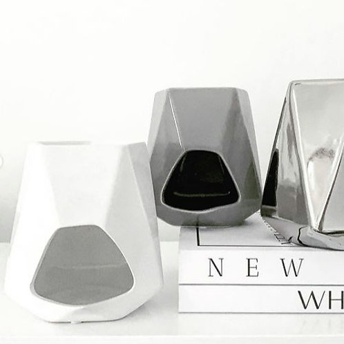 Aspen Ceramic Wax Burner