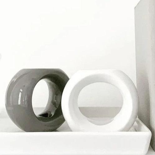 Oslo Ceramic Wax Burner