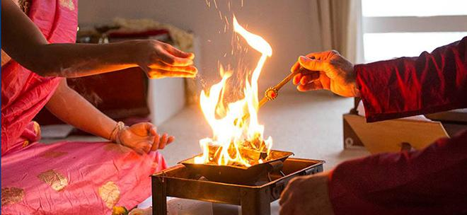 Manly Yoga Havan and Kirtan