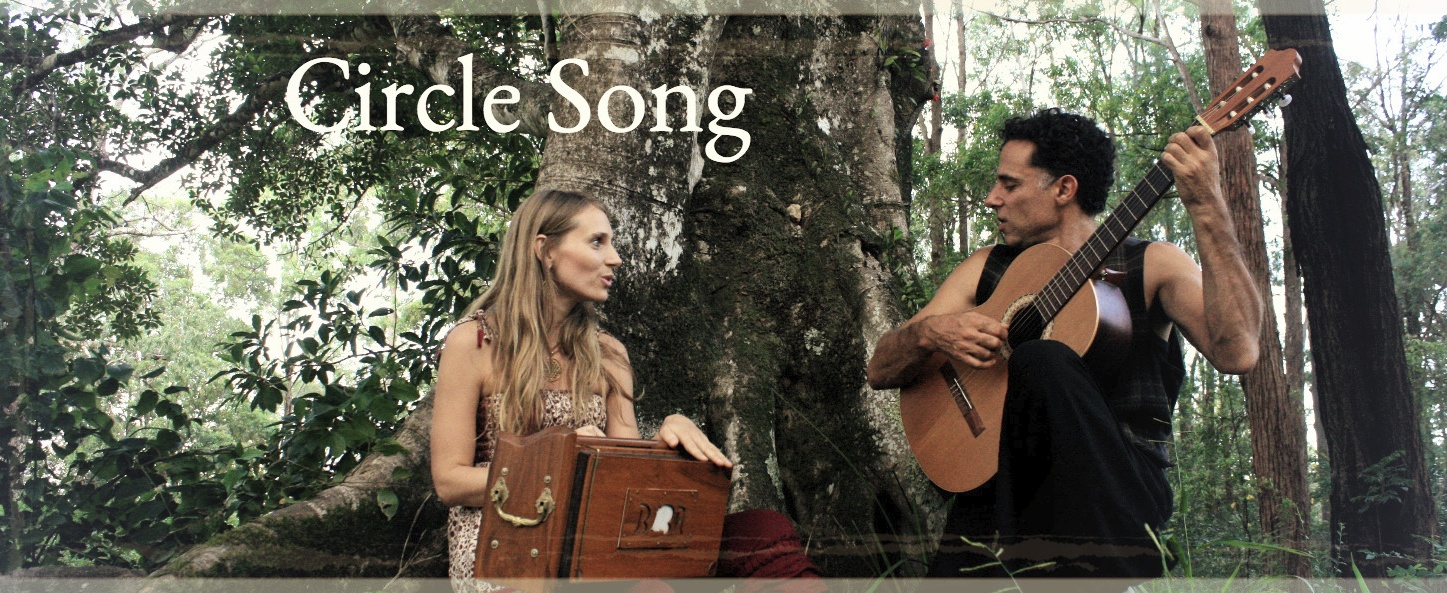 Circle Song at Sawtell