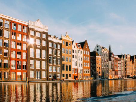 Guest Blog: Vegan Food Guide - Amsterdam