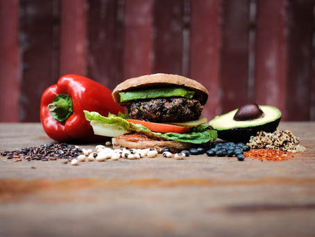 MANA! Launches Asia's First 'Build Your Own Plant-Based Burger' Concept in Hong Kong