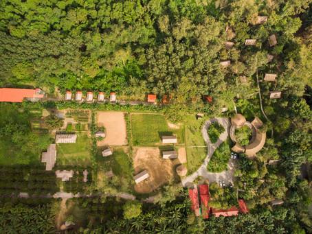 Eco-Conscious Travel Series #1: Khao Sok, Thailand