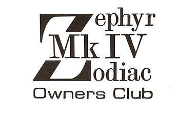 MK4 Zodiac Club, MK4 Owners Club