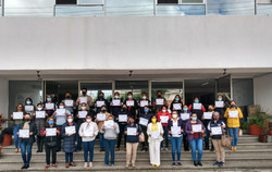 IGUALDAD de GÉNERO, impartido por docentes del CCyC Puebla