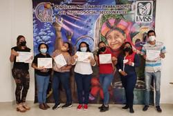 Igualdad de género CCyC Ciudad Valles