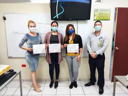 Curso TI para personal de enfermeria