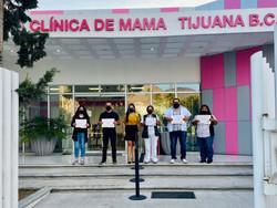 Igualdad de Género dirigido a personal de la Clínica de Mama , impartido por personal doce