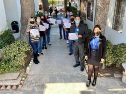 Fuerza IMSS CCyC Tijuana