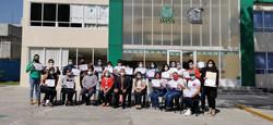 Fuerza IMSS CCYC Ecatepec