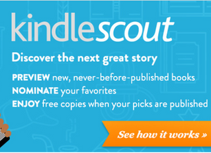 Why You Should Take a Serious Look at Kindle Scout
