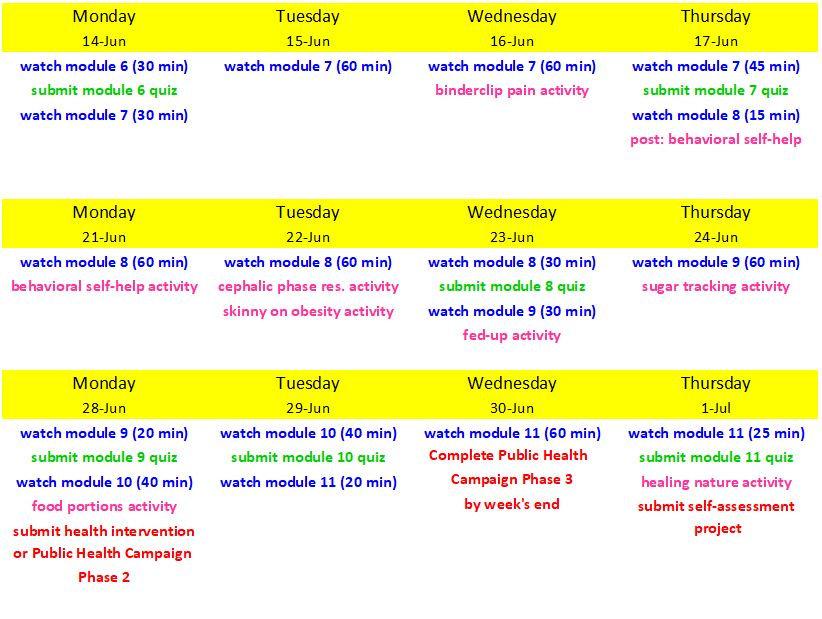 health summer 21 schedule p2.JPG