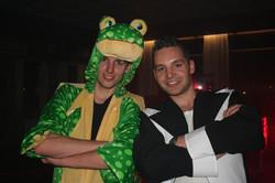 DJ Willem en Jos