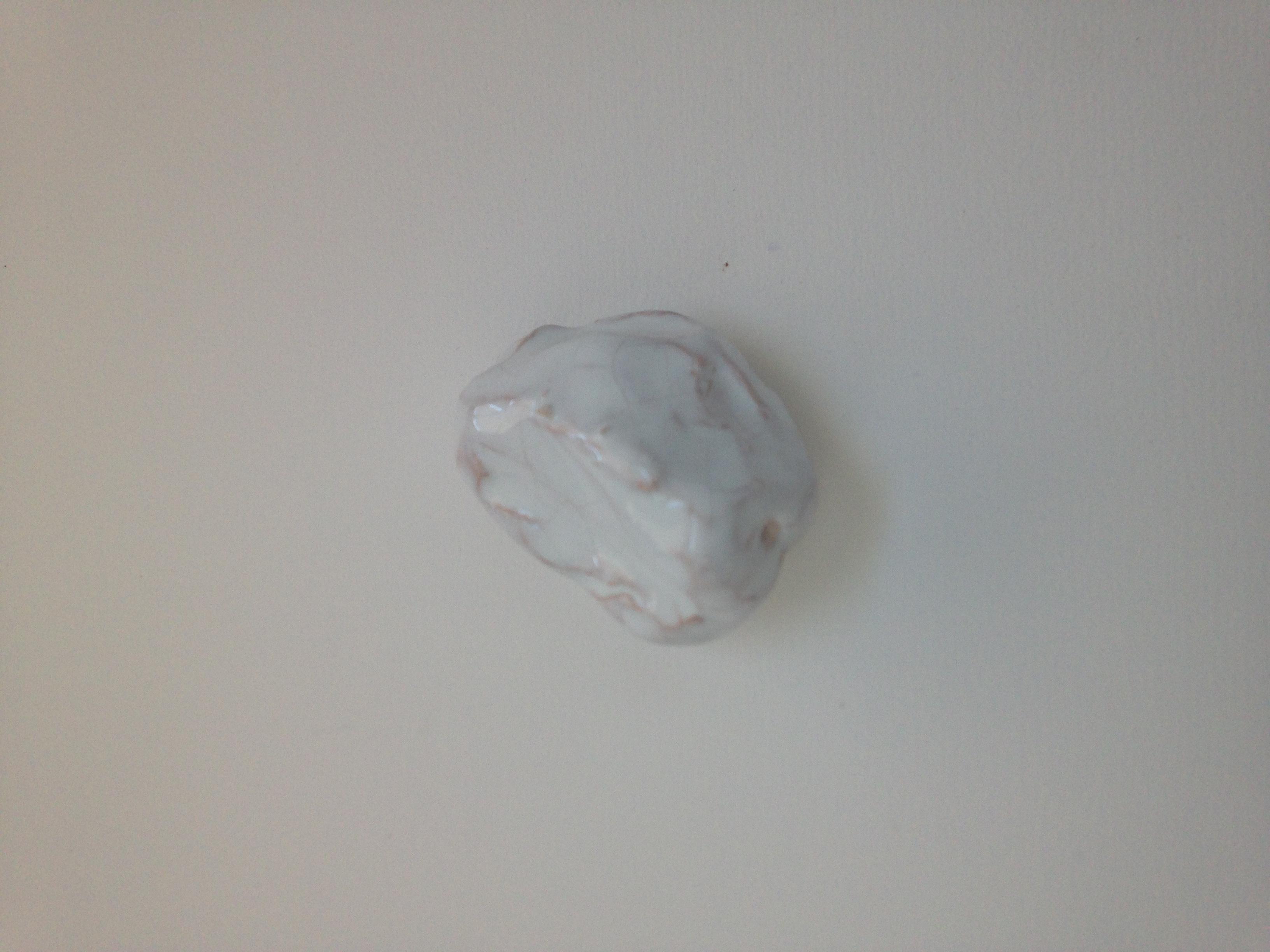 Glazed rock 3