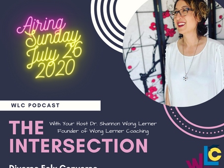 The Intersection: Diverse Folx Converse airs by this Sunday, July 26th!