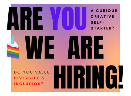 Are You a VA Unicorn Who Wants to Work for a Company Dedicated to Diversity & Inclusion? APPLY HERE