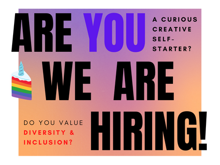 Are You an Experienced VA Who Wants to Work for a Company Dedicated to Diversity & Inclusion?