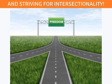 Daily Meditation: The Intersection: Diverse Folk Converse Podcast
