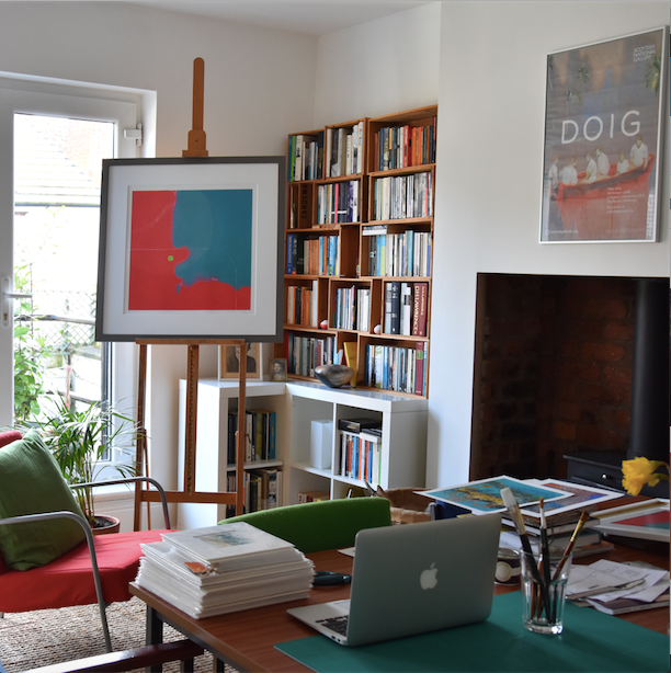 In situ: On Deck I