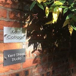 KentStreet Studio
