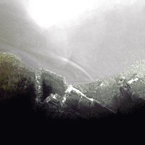 Arenig Summit - limited edition /15, mixed medi