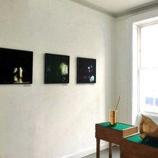 Working in Zeros and Ones Exhibition, 2019