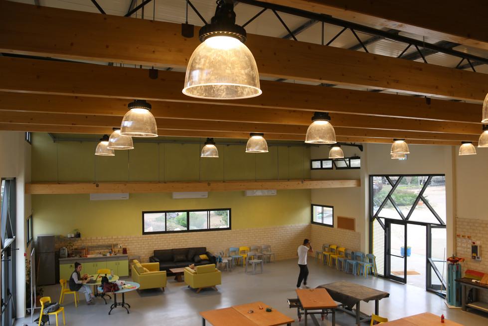 Technology Center Kfar Ganim