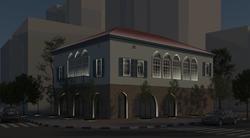 Salame 48 Tel Aviv - Preservation