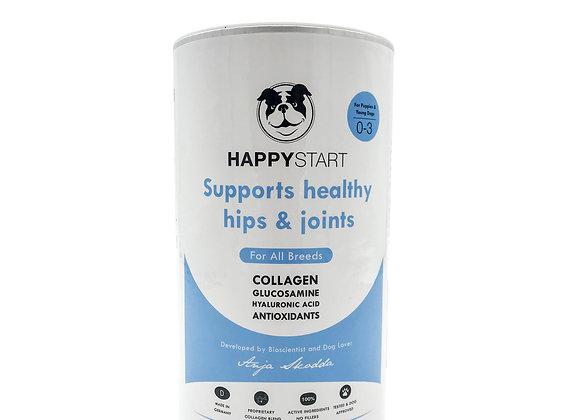 Collagen Supplement for Puppies
