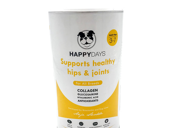 Collagen Supplement for Adult Dogs