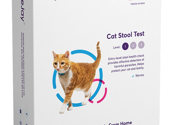 Stool Test for Worms