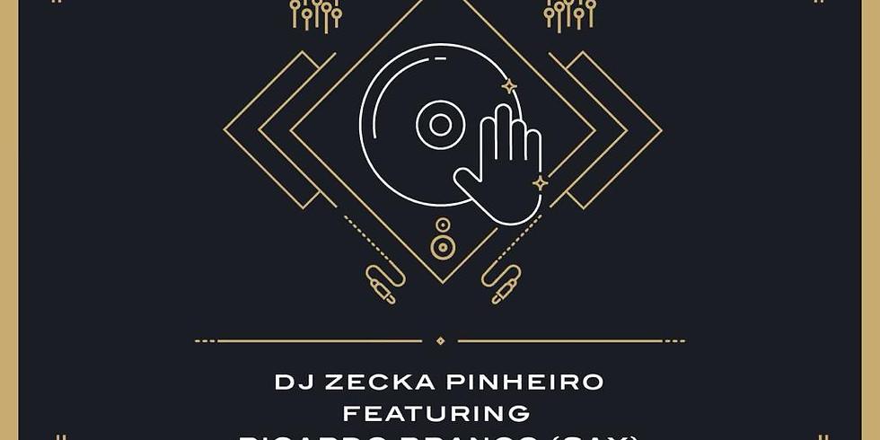 Ricardo Branco W / DJ Zecka Pinheiro