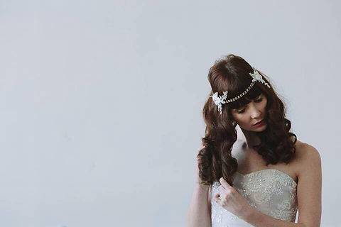 Cameo Bridal Styling | Wedding Hair Scotland by Lana Fisher