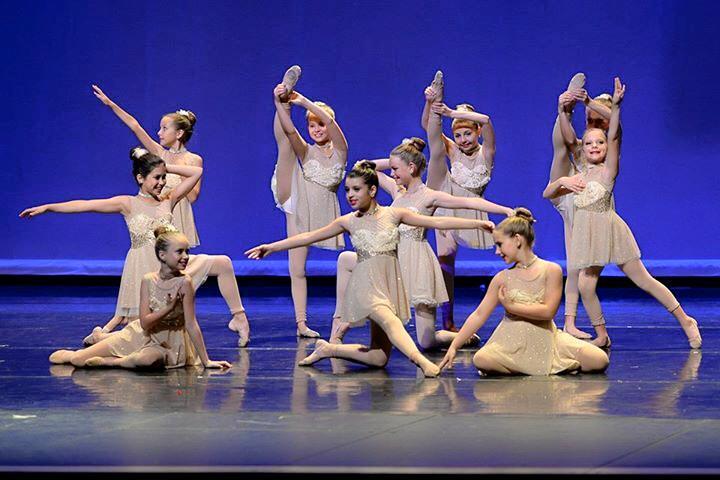Leveled Ballet