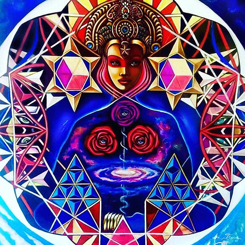 Mother Universe