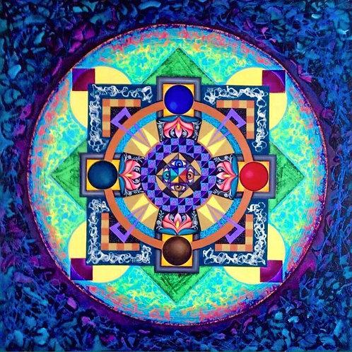 Fortune Mandala