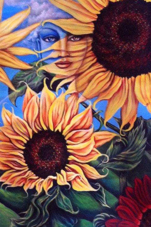 Sunflower Spirit