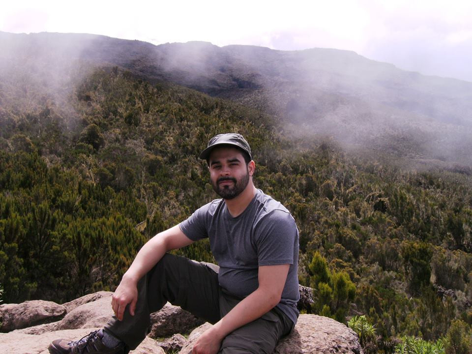 Greg, adventure coaching, hiking, mt. kilimanjaro