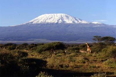 Mt. Kilimanjaro, life goals, bucket list, excitement