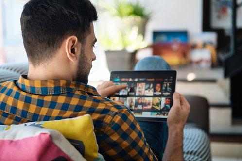 TV Streaming Marketing & Lead Generation Program-New Co-Author