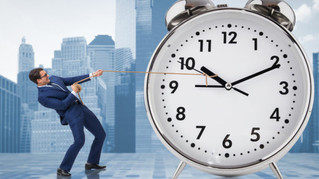 5 Time Management Strategies of Productive Leaders