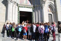 Re Porta Santa